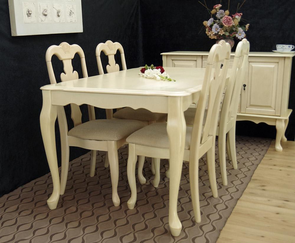 クラッシックテーブルセット