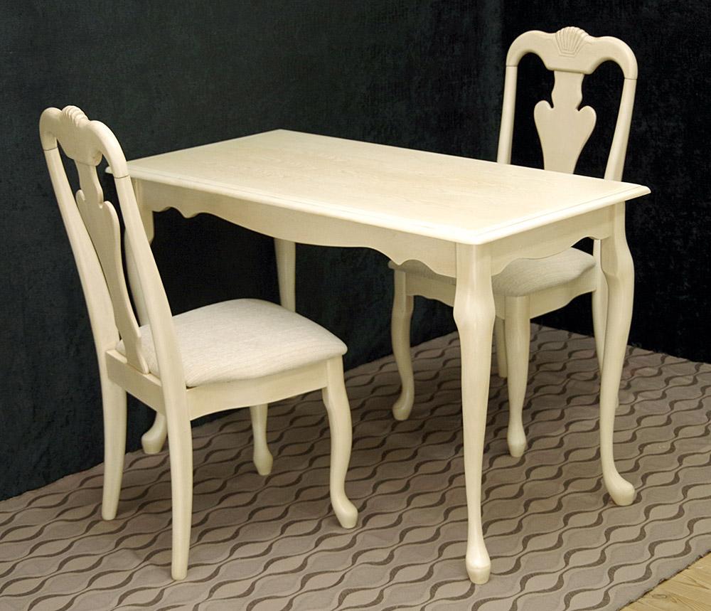 コンパクトサイズダイニングテーブルセット